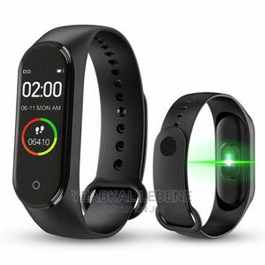 M4 Sports Bracelet | Smart Watches & Trackers for sale in Addis Ababa, Bole