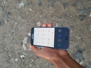 Samsung Galaxy S7 32 GB Black   Mobile Phones for sale in Addis Ababa, Addis Ketema