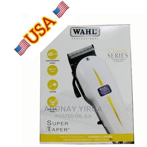 Wahl መከርከሚያ | Tools & Accessories for sale in Addis Ababa, Bole