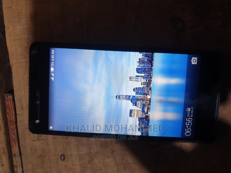 Tecno L8 Lite 16 GB Black   Mobile Phones for sale in Nifas Silk-Lafto, Addis Ababa, Ethiopia