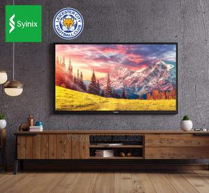 Syinix 43 TV Double Screen   TV & DVD Equipment for sale in Addis Ababa, Yeka