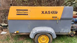 Portable Air Compressor | Heavy Equipment for sale in Addis Ababa, Yeka