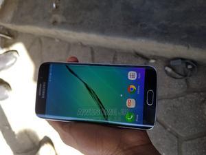 Samsung Galaxy S6 edge 32 GB Black   Mobile Phones for sale in Addis Ababa, Addis Ketema