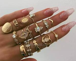 Set Ring for Womens | Jewelry for sale in Addis Ababa, Bole