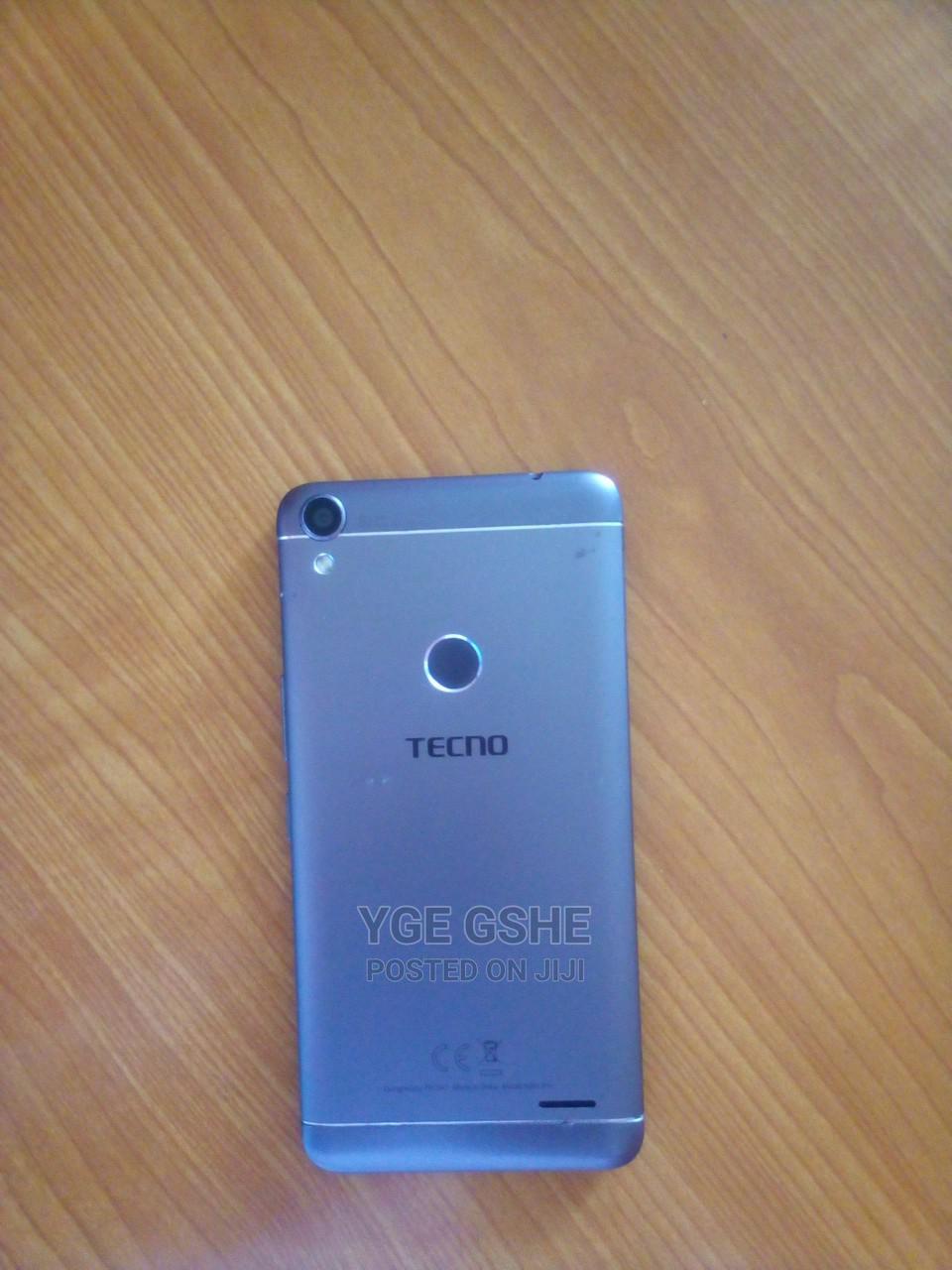 Archive: Tecno WX4 Pro 16 GB Gray