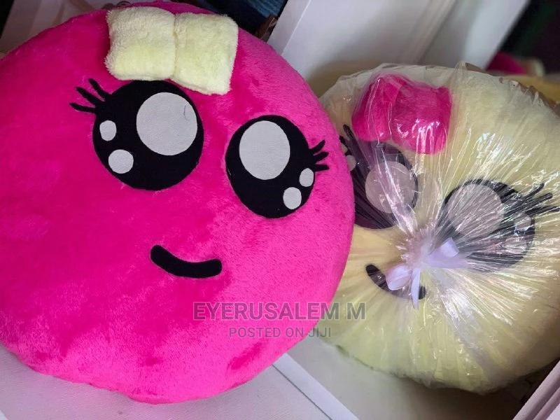 Cute Pillows/Emoji Pillows