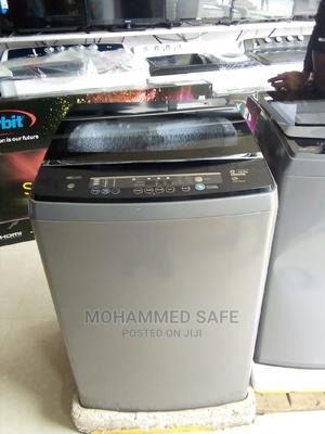 Orbit Automatic Washing Machine 14 KG | Home Appliances for sale in Addis Ababa, Arada