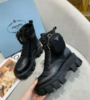 Prada 2021   Shoes for sale in Addis Ababa, Kolfe Keranio