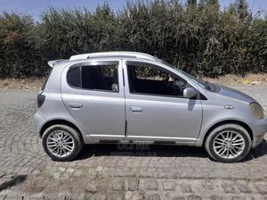 Toyota Vitz 2001 Silver | Cars for sale in Oromia Region, Adama