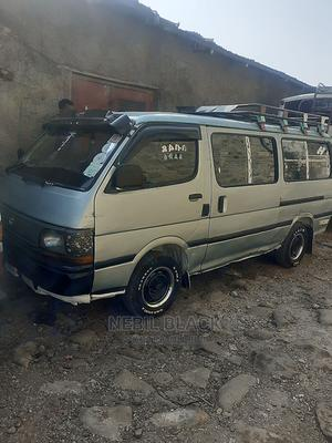Toyota 3l Hice   Buses & Microbuses for sale in Addis Ababa, Addis Ketema