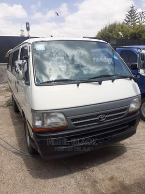 Toyota Hice 5l   Buses & Microbuses for sale in Addis Ababa, Addis Ketema