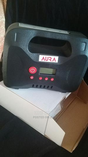 Tire Pump Compressor   Vehicle Parts & Accessories for sale in Addis Ababa, Nifas Silk-Lafto