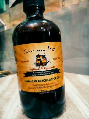 Jamaican Black Castor Oil   Hair Beauty for sale in Addis Ababa, Lideta