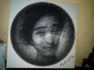 Portrait String Arts | Arts & Crafts for sale in Addis Ababa, Bole