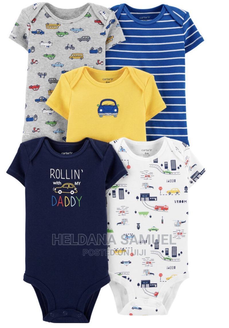Archive: Bodysuit- Diaper T-shirt