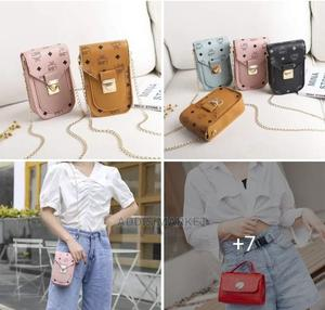 New Style 2021 Ladies Sling Bags   Bags for sale in Addis Ababa, Kirkos