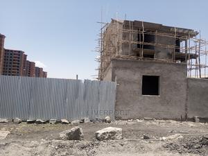 መሀል ሳፋሪ ከዋናው አስፓል 10 ሜትር | Land & Plots For Sale for sale in Addis Ababa, Bole