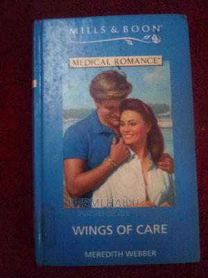 Wings of Care | Books & Games for sale in Addis Ababa, Bole
