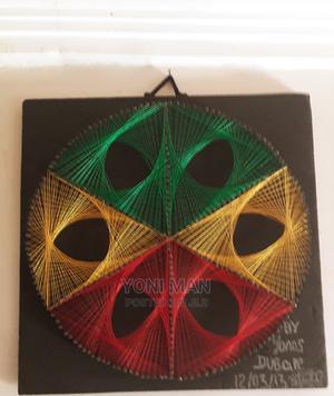 String Art | Arts & Crafts for sale in Addis Ababa, Kolfe Keranio