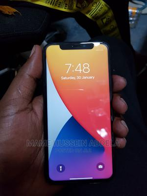 New Apple iPhone X 256 GB Black | Mobile Phones for sale in Addis Ababa, Addis Ketema