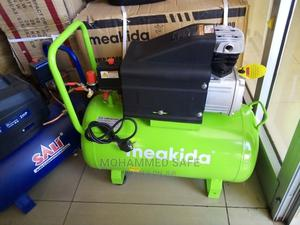 Air Compressor - 50 Liter   Vehicle Parts & Accessories for sale in Addis Ababa, Arada