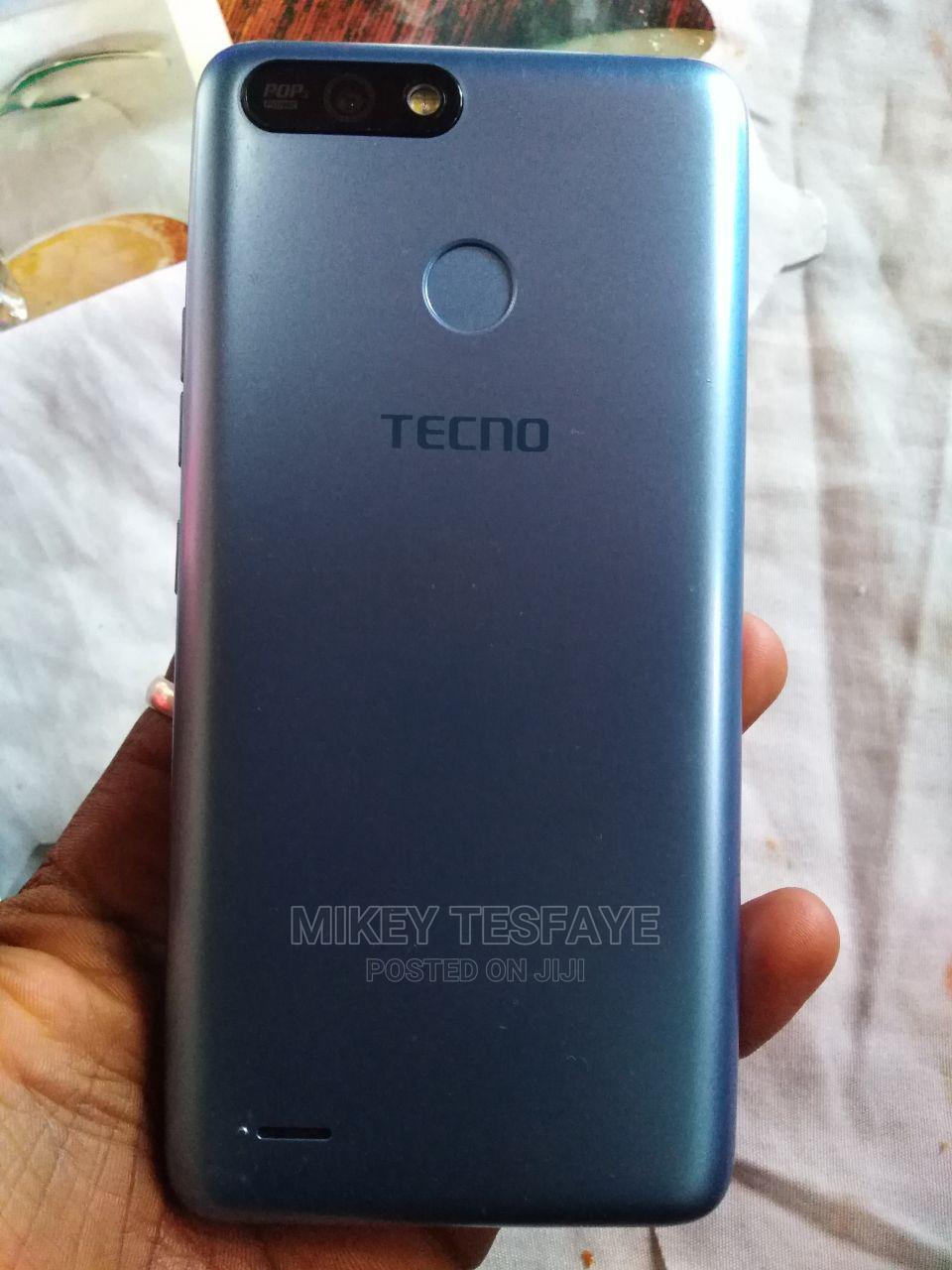 Archive: Tecno Pop 2 Power 16 GB Blue