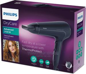 Philips Hairdryer/ ፍሊፕስ የጸጉር ማድረቂያ 2100 ዋት | Tools & Accessories for sale in Addis Ababa, Nifas Silk-Lafto