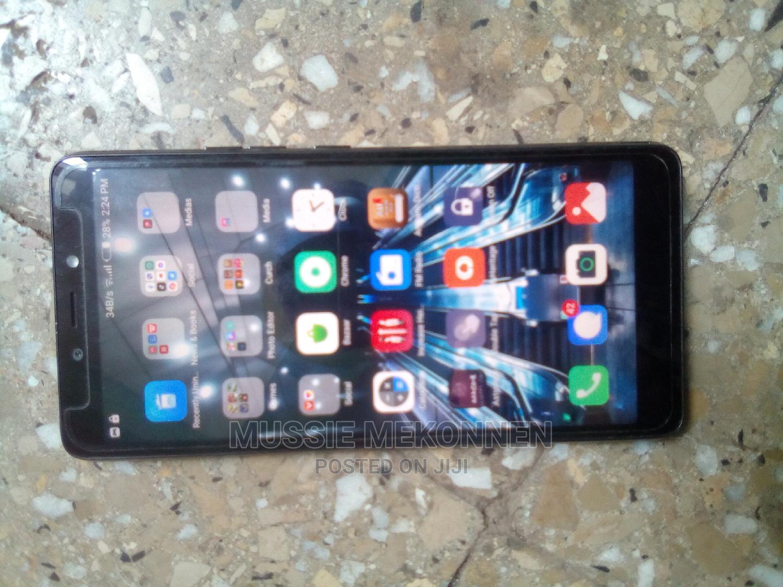 Tecno Pop 2 Plus 16 GB Black | Mobile Phones for sale in Nifas Silk-Lafto, Addis Ababa, Ethiopia