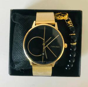 CK Genuine Watch   Watches for sale in Addis Ababa, Bole