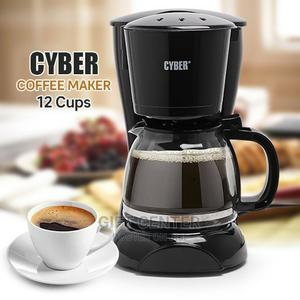 CYBER 12 Cup Orginal Drip Coffee Maker   Kitchen Appliances for sale in Addis Ababa, Bole
