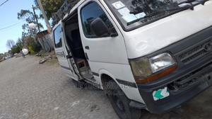 Toyota Minibus 5L Engine   Buses & Microbuses for sale in Addis Ababa, Bole