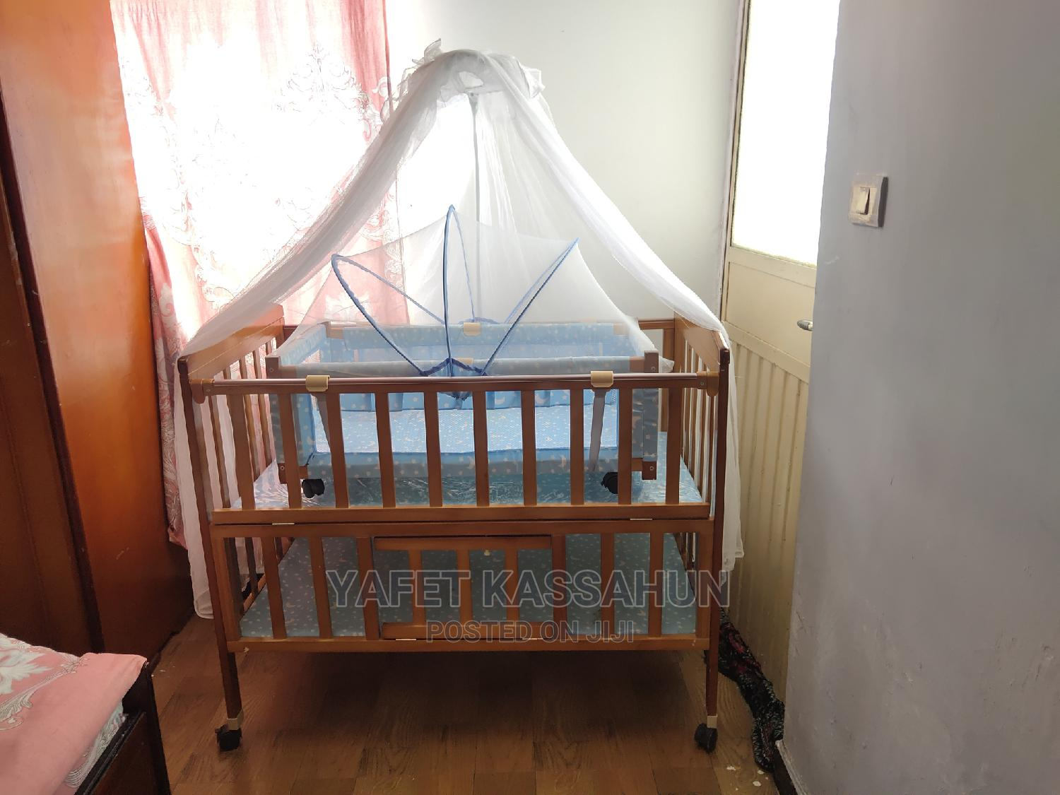 Archive: Baby Bed Used