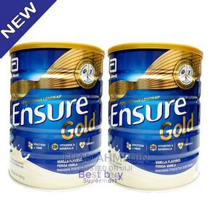Ensure Gold   Meals & Drinks for sale in Addis Ababa, Bole