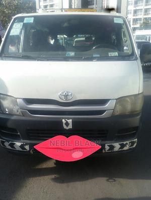 Toyota Haice አባዱላ   Buses & Microbuses for sale in Addis Ababa, Addis Ketema