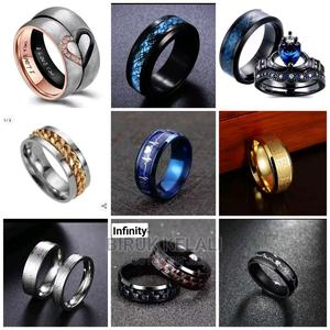 Chromium Rings 2D | Jewelry for sale in Addis Ababa, Bole
