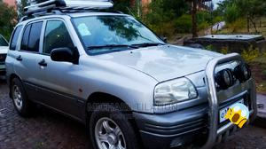 Suzuki Grand Vitara 1997 Silver   Cars for sale in Addis Ababa, Akaky Kaliti