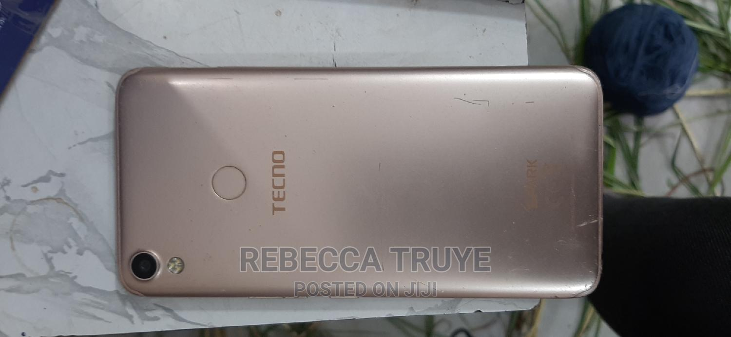 Tecno Spark 2 16 GB Gold | Mobile Phones for sale in Yeka, Addis Ababa, Ethiopia
