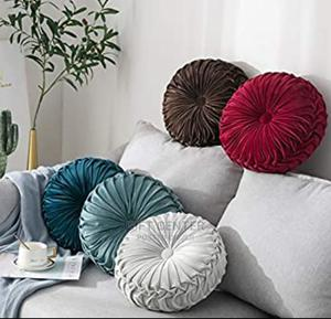 Round Smoking Sofa Cushion,Home Sofa Chair Bed Car Table | Home Accessories for sale in Addis Ababa, Bole