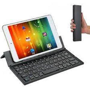 Wireless Foldable Bluetooth Keyboard for Windows Android IOS | Accessories for Mobile Phones & Tablets for sale in Addis Ababa, Arada