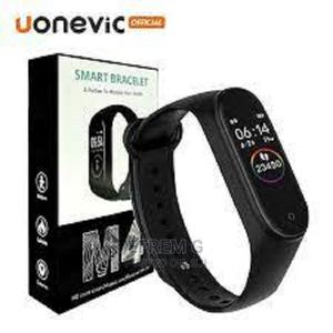 M4 Smart Watch | Smart Watches & Trackers for sale in Addis Ababa, Arada
