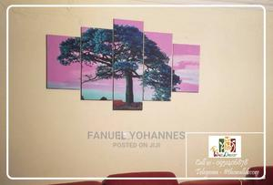 Wallpaper and Wall Art | Home Accessories for sale in Addis Ababa, Bole