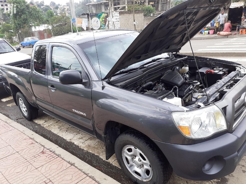 Toyota Tacoma 2010 Access Cab V6 Automatic | Cars for sale in Yeka, Addis Ababa, Ethiopia