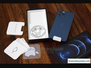 New Apple iPhone 12 Pro 128GB   Mobile Phones for sale in Addis Ababa, Lideta