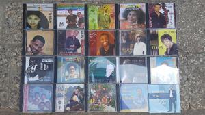 ኦሪጅናል የታዋቂ ዘፋኞች የጠፉ CD | CDs & DVDs for sale in Addis Ababa, Nifas Silk-Lafto