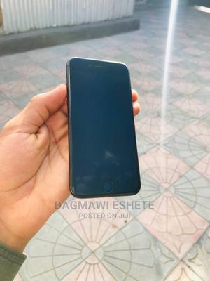 Apple iPhone 7 128 GB Black   Mobile Phones for sale in Addis Ababa, Yeka