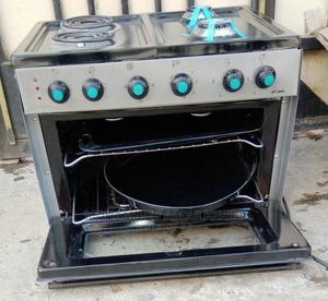 Luxell Midi Oven | Accessories & Supplies for Electronics for sale in Addis Ababa, Bole