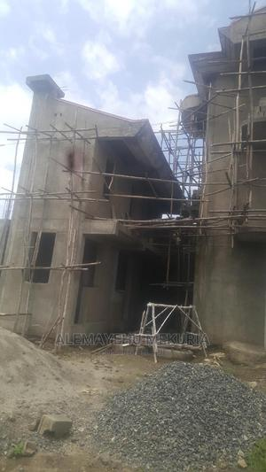 G+2 Mainhouse and G+1 Service House   Houses & Apartments For Sale for sale in Oromia Region, East Shewa