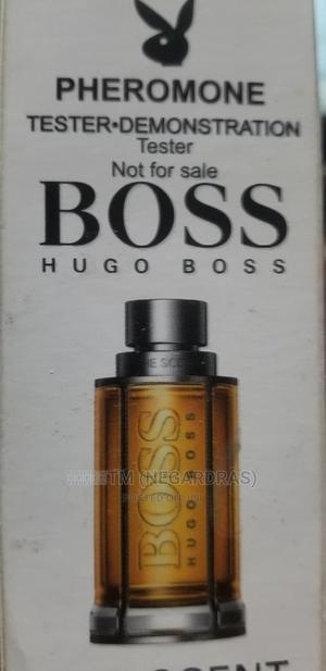 Boss The Scent | Fragrance for sale in Addis Ababa, Arada