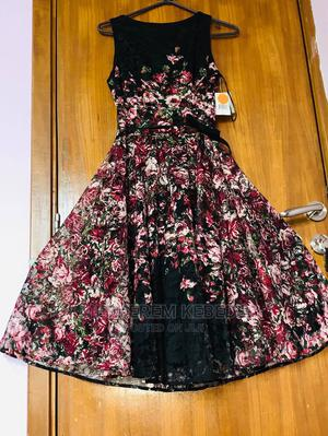 Beautiful Flowery Dress | Clothing for sale in Addis Ababa, Yeka
