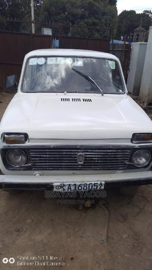Car 1987 White | Cars for sale in SNNPR, Sidama